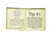 The Book of BFDI Tips and Tricks 3
