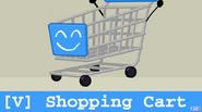 Shopping Cart Audit