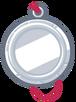 Silver medal by Deng Kucdit