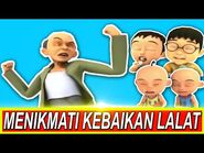 UPIN IPIN - KHASIAT BUAH LALAT DAN MAMANG (YTP)