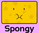 BFDI 2 Spongy 18