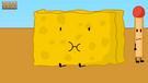 BFDI 2 Spongy 2