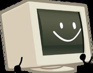 Crt smile