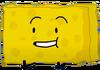 Spongy~I personally like the name