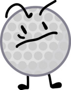 Golf Ball - Unbelievable!!!!!!1