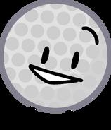 Golf Ball - a talker 1