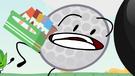 8-Ball and Golf Ball 16
