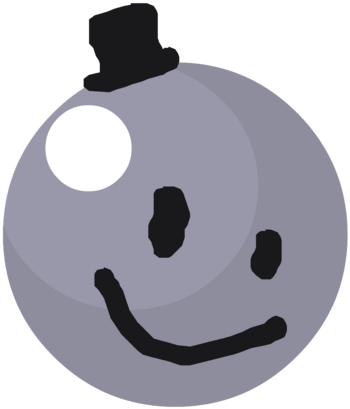 Marble (BFB)