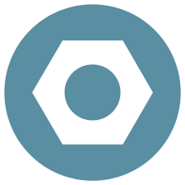 Steel type icon