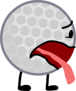 36 golfball