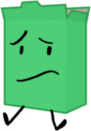 BFB 15 Cereal Box