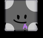 A-key
