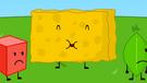 BFDI 15 Spongy 8