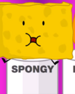 BFDI 18 Spongy 18