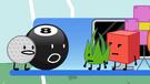 8-Ball and Golf Ball 11