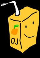 BFDI Juice Box