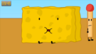 BFDI 2 Spongy 3