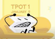 TPOT 1 Release Date 2