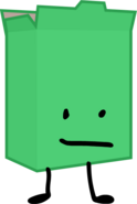 Cereal box bfb