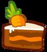 Carrot Cake BFB