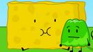 BFDIA 2 Spongy 8