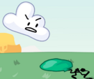 Balloony and Cloudy 8