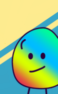 Easter Eggy's BFB 17 Icon