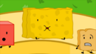 BFDI 3 Spongy 6