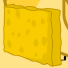 BFDI 3 Spongy 2