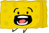 Spongy - chatter (BFB 1)