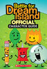 BFDI Official Character Guide front cover