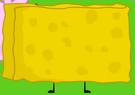 BFDIA 2 Spongy 1