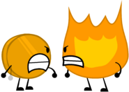 Coiny and Firey -Episodes 1-24-