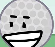 Golf bol