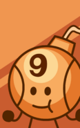 Fused Ball's BFB 17 Icon
