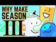 Why We Made Inanimate Insanity Season 3