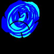 BFB 17 Aura Sphere