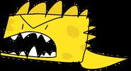 BFB 23 Spongezilla