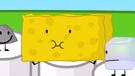 BFDI 17 Spongy 3