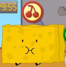 BFDI 2 Spongy 9
