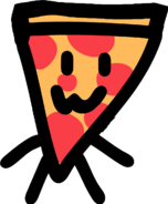 Little Baby Pizza