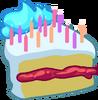 30b birthdaycake