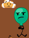 Balloony and Cloudy 31