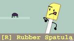 Rubber Spatula Audit