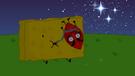 BFDIA 3 Spongy 6