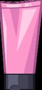 Shampoo tube