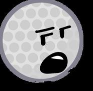 Golf Ball - talk 3