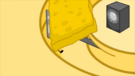 BFDI 3 Spongy 10