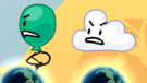 Balloony and Cloudy 15