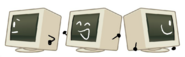 CRT Reference